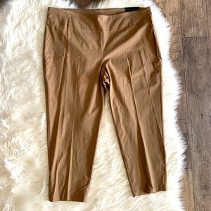 Attyre Audrey Ankle Pull-On Pants